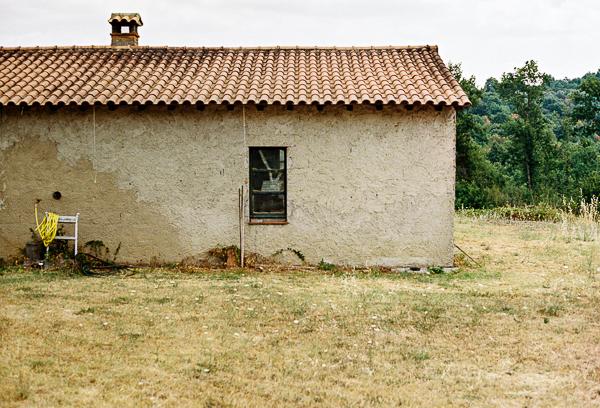 Rurale | Minolta SRT100X