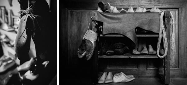 Details | Roberto Ugolini shoemaker