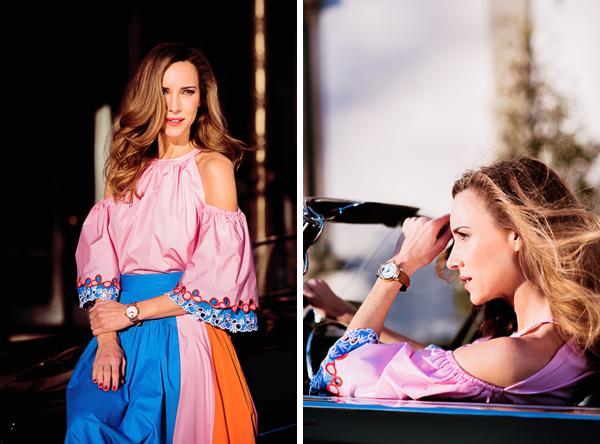 Fashion at Villa Cora | IWC Watches