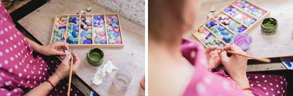 finishing | Legnomo Handmade toys