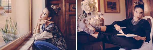 Fashion | Stella Federighi