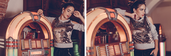 Jukebox | Stella Federighi