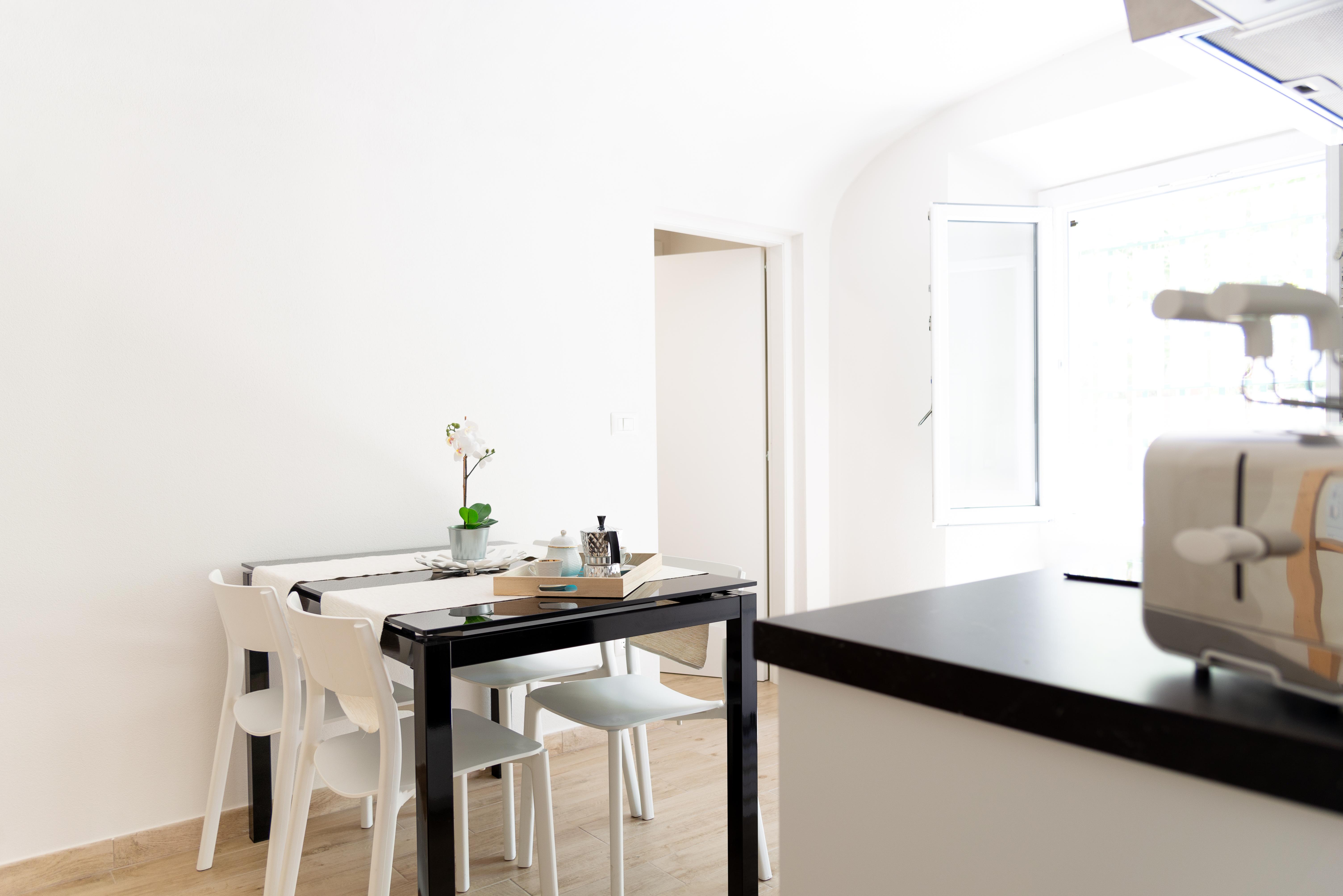 Cucina   Appartamento privato a Firenze