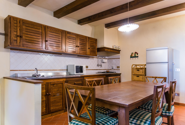 Seconda cucina | Villa di Lusso a Bagno a Ripoli