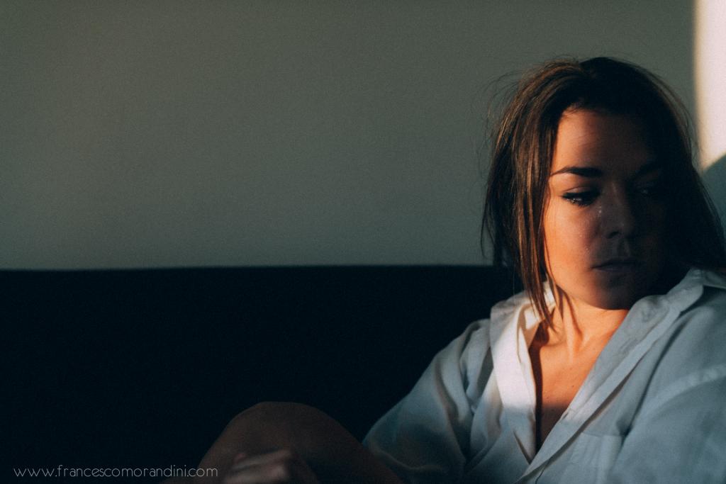 Crying | Woman Feelings
