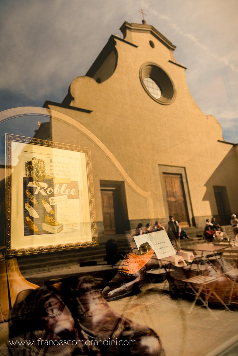 Roberto Ugolini, storia di un artigiano fiorentino. | Chiesa di Santo Spirito