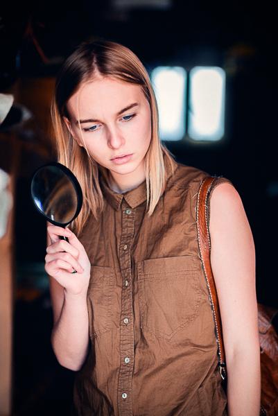 Esploratrice | Marta Bevacqua Workshop