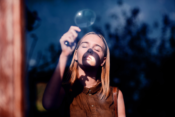 Luci e ombre | Marta Bevacqua Workshop