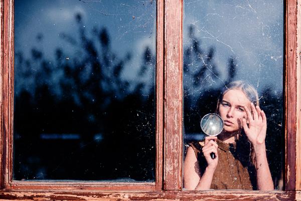 il distacco | Marta Bevacqua Workshop