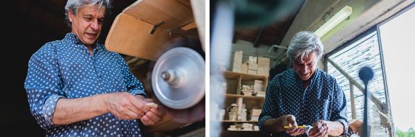 Worker| Legnomo Handmade toys