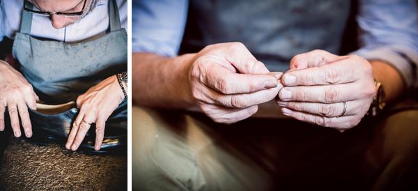 Handmade | Roberto Ugolini shoemaker