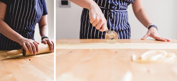 Pasta fatta in casa | Angela Simonelli
