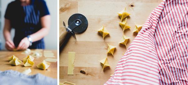 Tre muffin e un architetto | Angela Simonelli