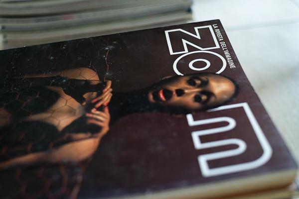 Zoom | Riviste Fotografiche