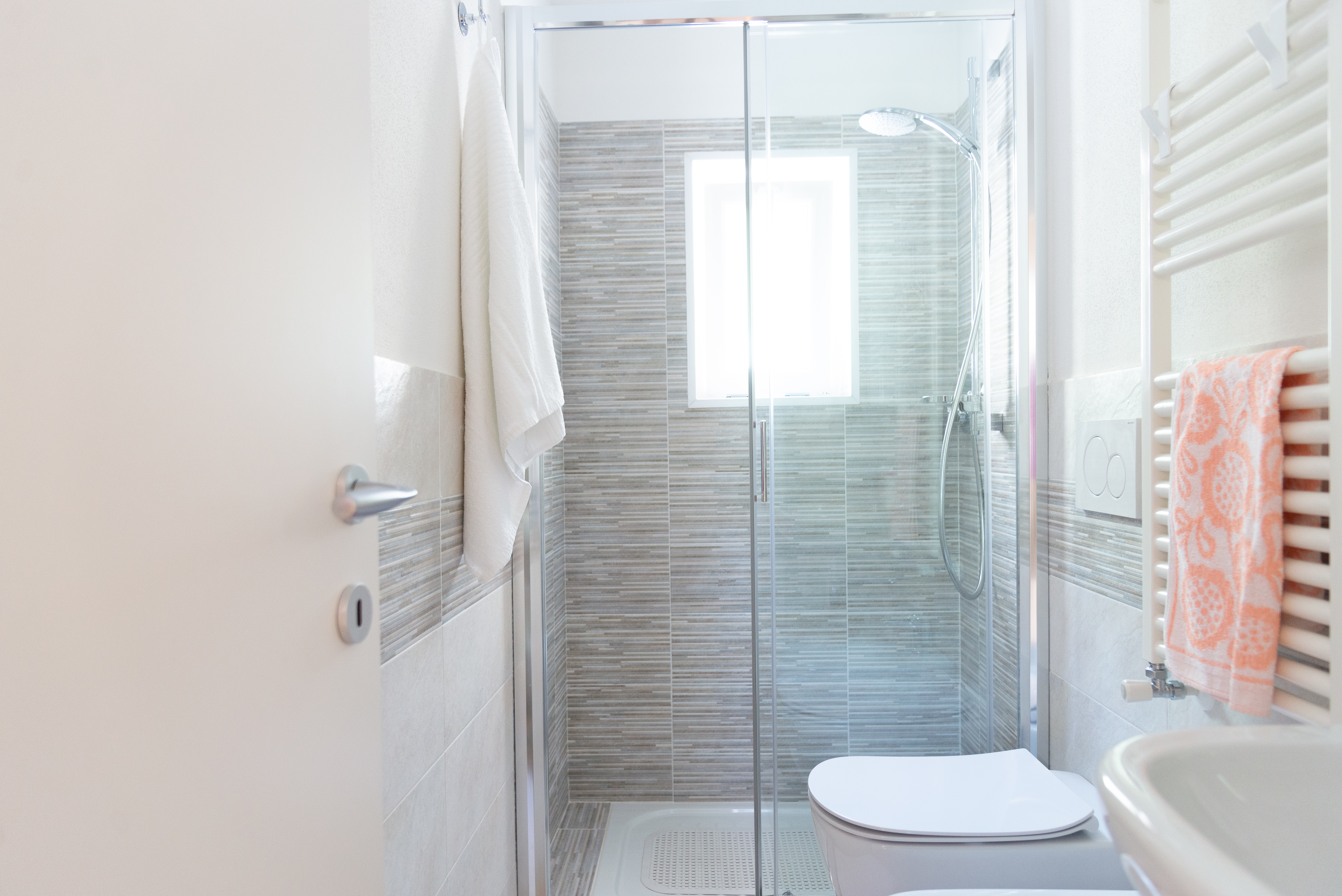 Bagno | Appartamento privato a Firenze