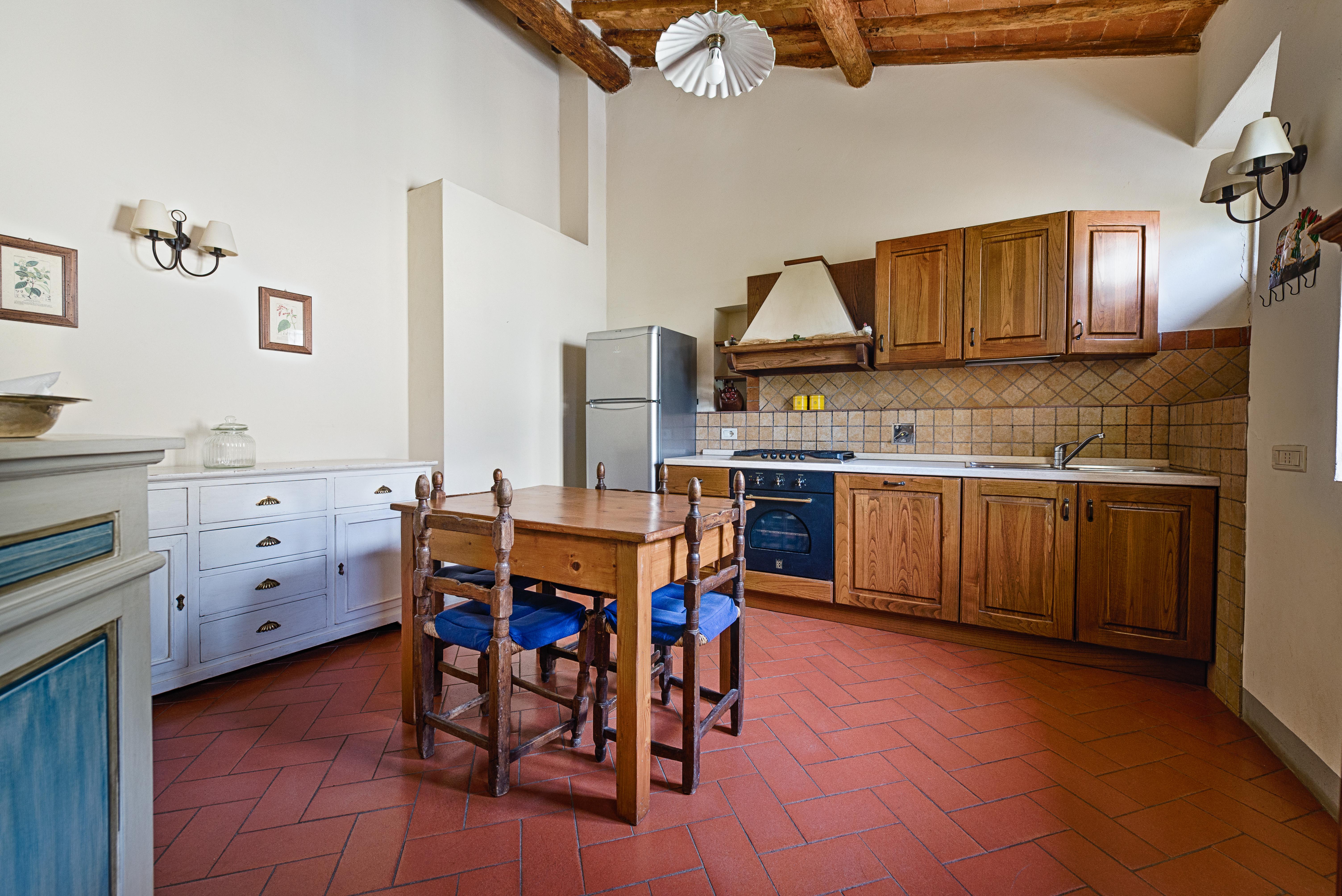 Cucina | Villa di Lusso a Bagno a Ripoli