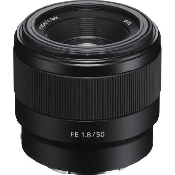 sony 50mm f1.8 attrezzatura foto e video 2020